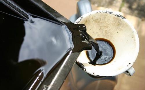 Cheap Engine Oil